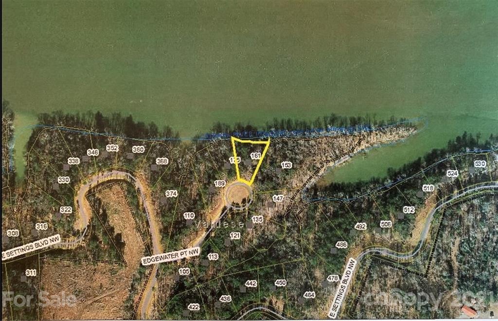 161 Edgewater Point Property Photo