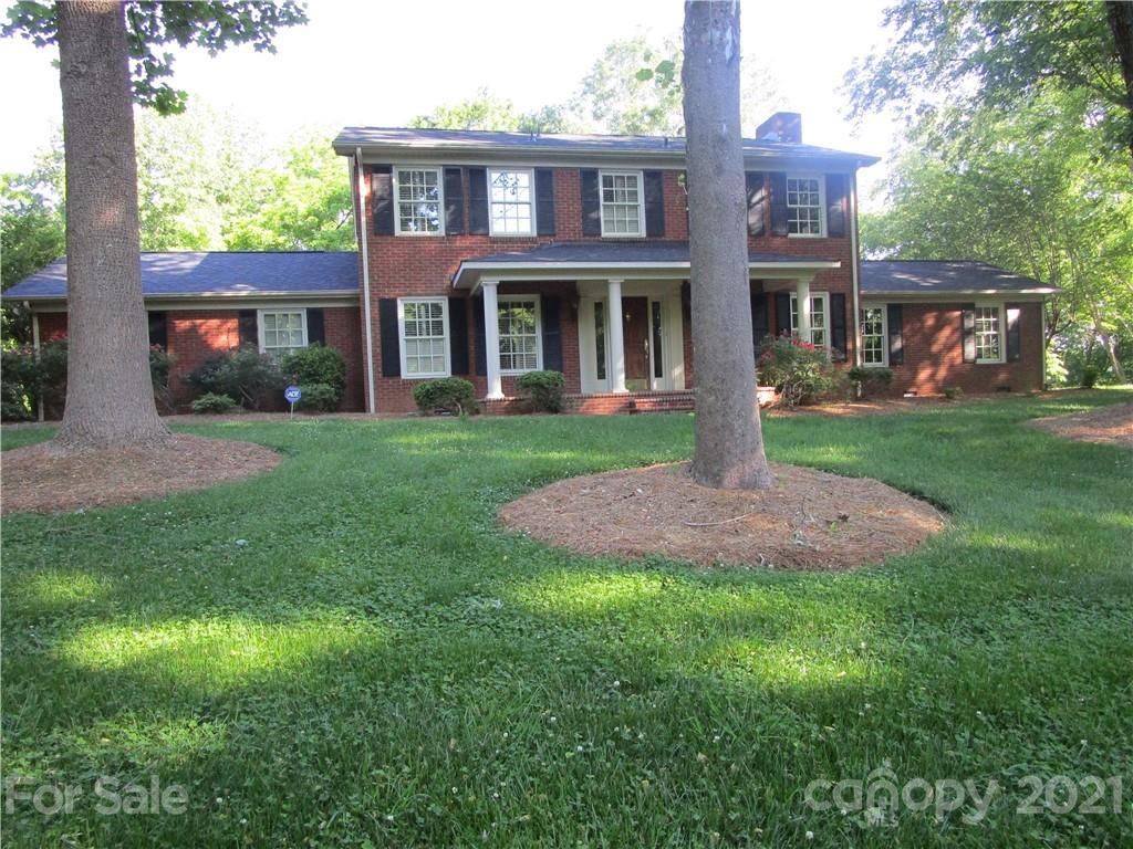 3307 Tarlton Mill Road Property Photo