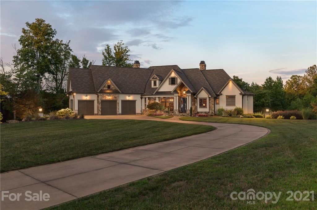 135 Pine Top Drive Property Photo 1