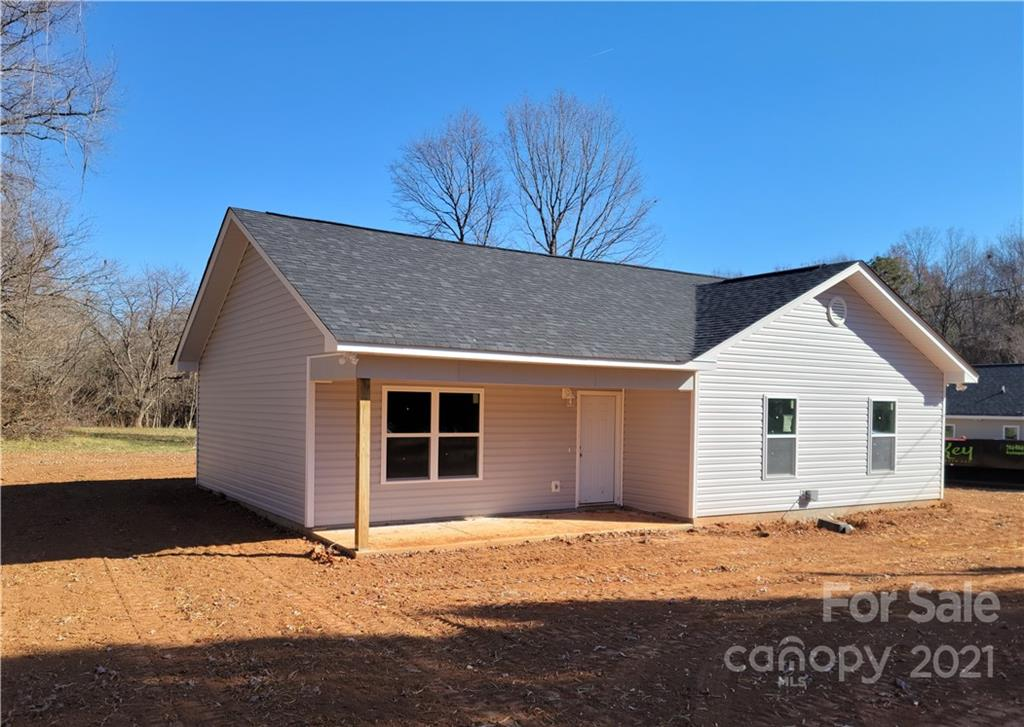 413 E Henderson Street Property Photo