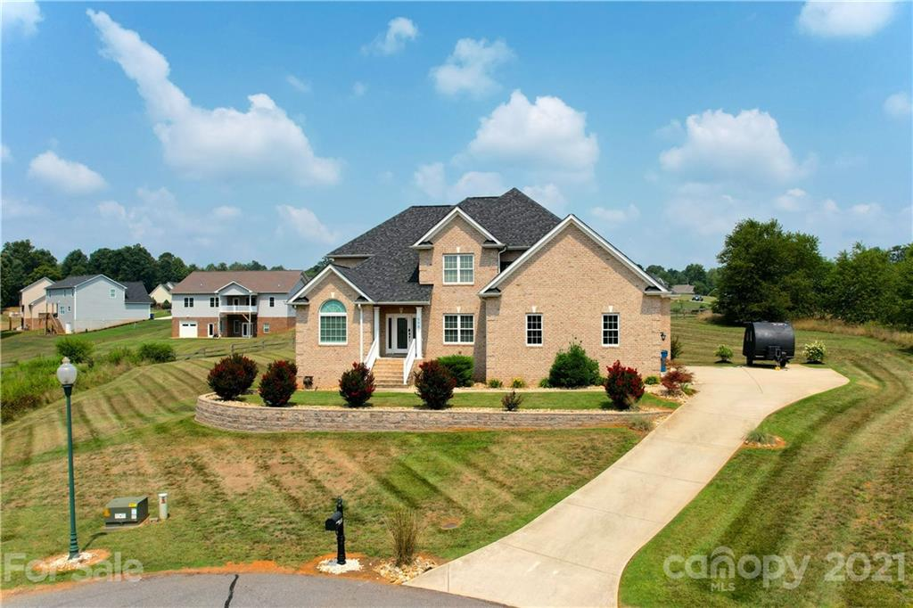 5980 Red Berry Court Property Photo