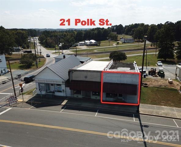 21 Polk Street Property Photo