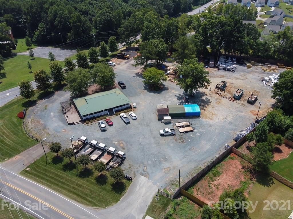 10328 Robinson Church Road Property Photo
