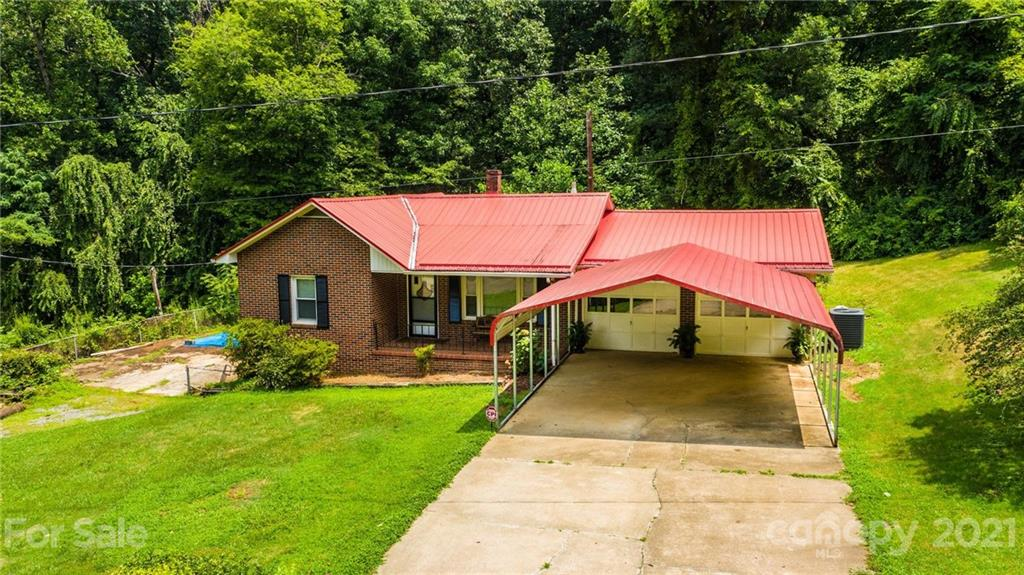 3425 Mineral Springs Mountain Road Property Photo