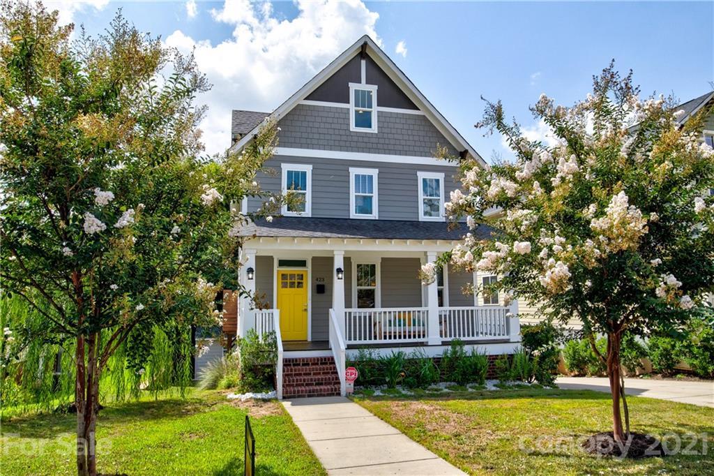 423 State Street Property Photo