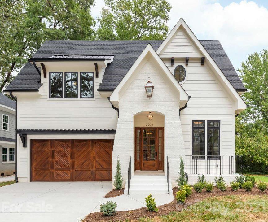 2401 Pinckney Avenue Property Photo
