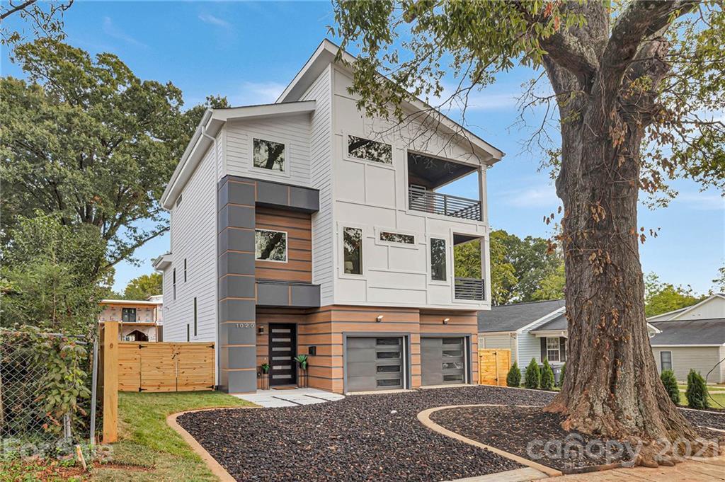 1020 Harrill Street Property Photo