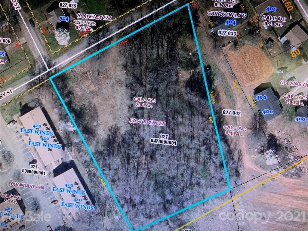 0000 Boundary Street Property Photo