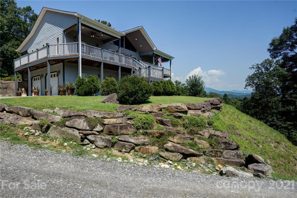 280 Robinson Gap Road Property Photo