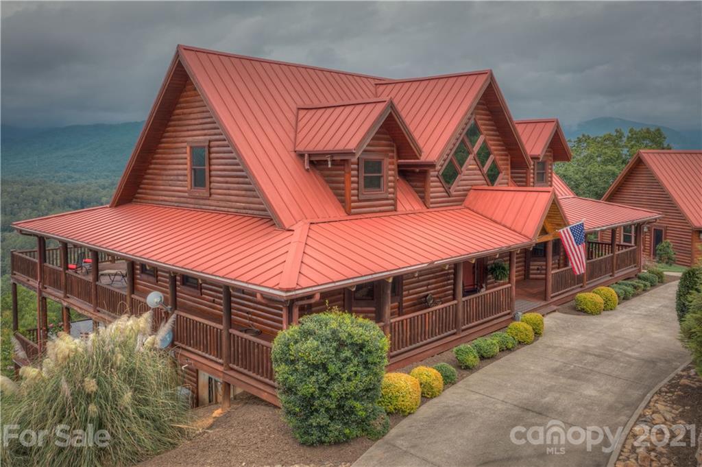 243 Boulder Ridge Road Property Photo