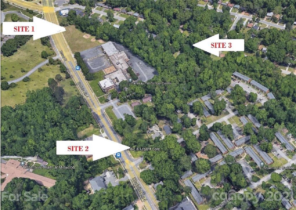 2.2 Acres R17-mf Eastway Drive Property Photo