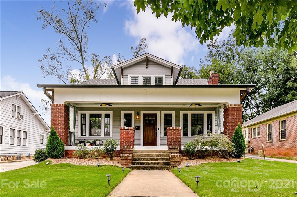 615 Walnut Avenue Property Photo