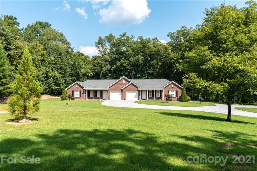 5009 Hidden Red Oak Drive Property Photo