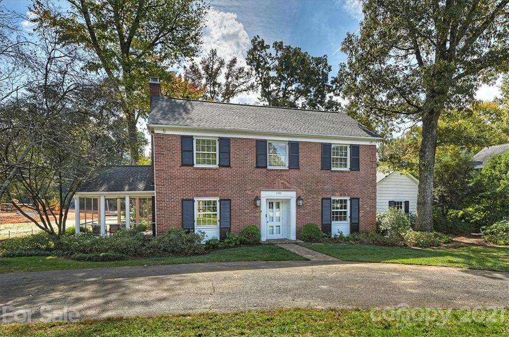 2328 Mecklenburg Avenue Property Photo