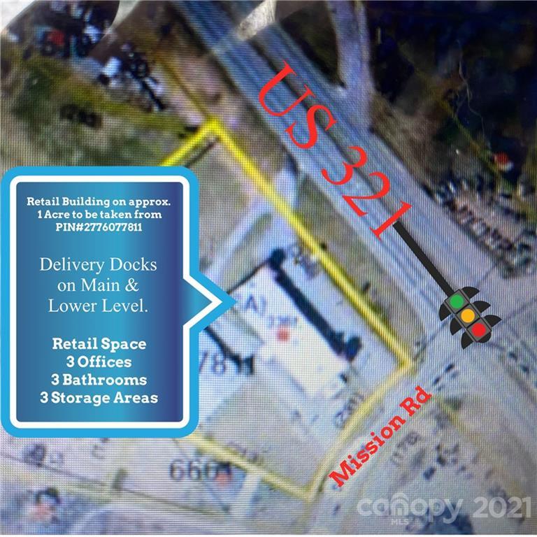 3351 Hickory Boulevard Property Photo
