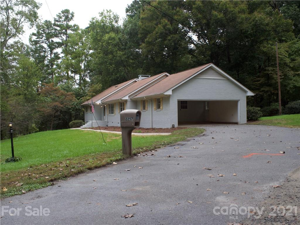 2257 Rufus Ratchford Road Property Photo