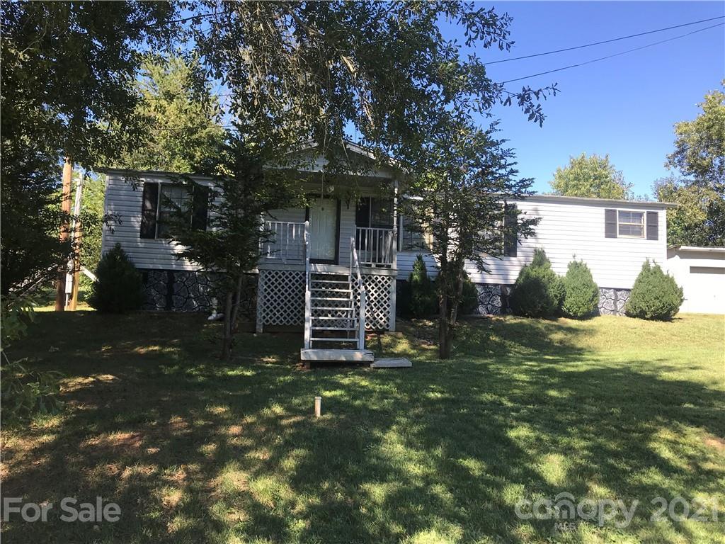 808 Cline Avenue Property Photo