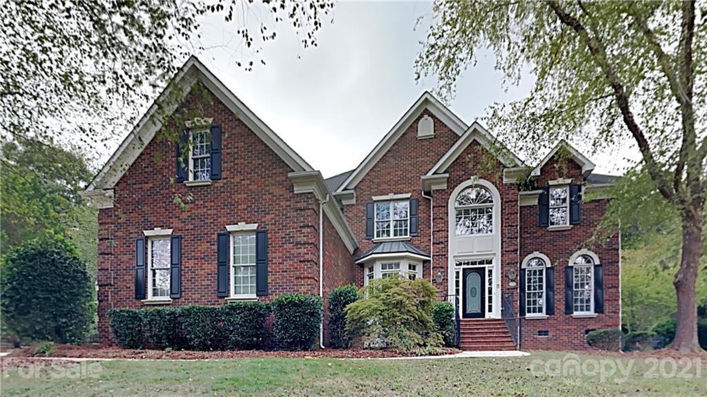 6509 Hollow Oak Drive Property Photo