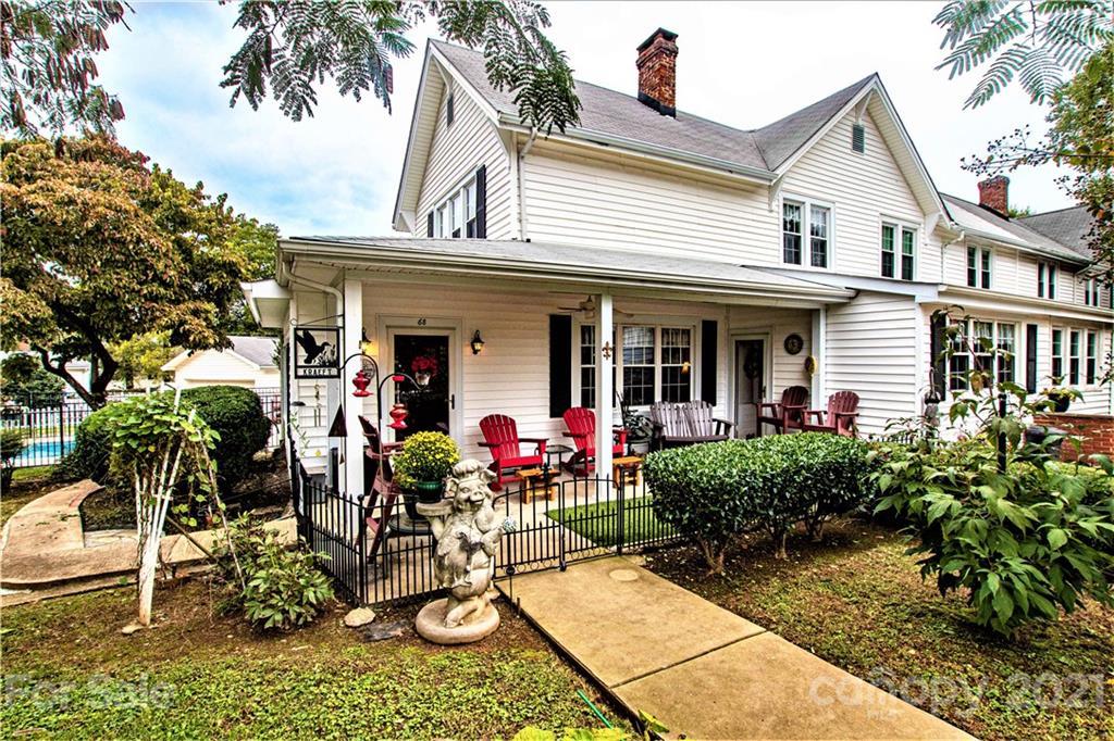 Badin Real Estate Listings Main Image