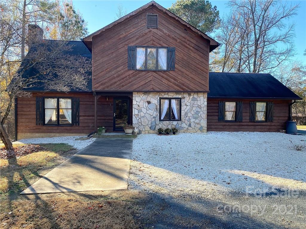 204 Allen Pond Road Property Photo