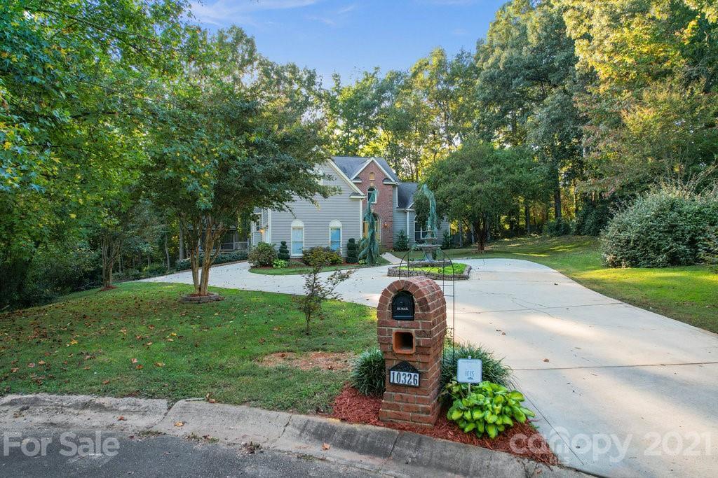 10326 Windtree Lane Property Photo