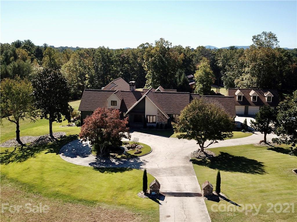 390 Cedar Valley Road Property Photo