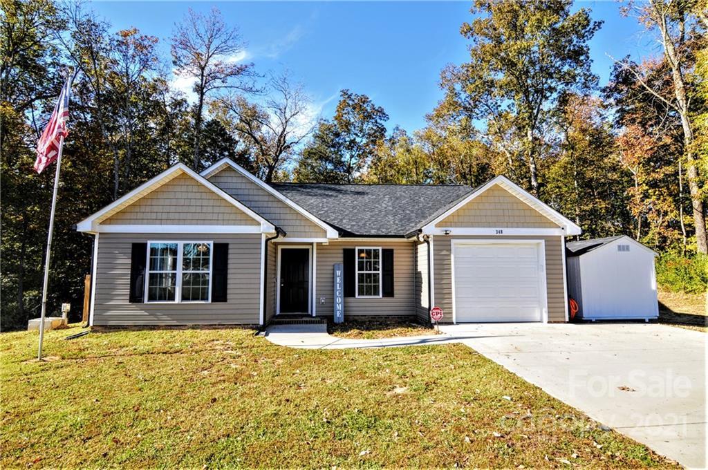 348 Walker Road Property Photo