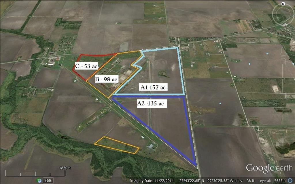 1181 Fm 665 Highway N Property Photo 1
