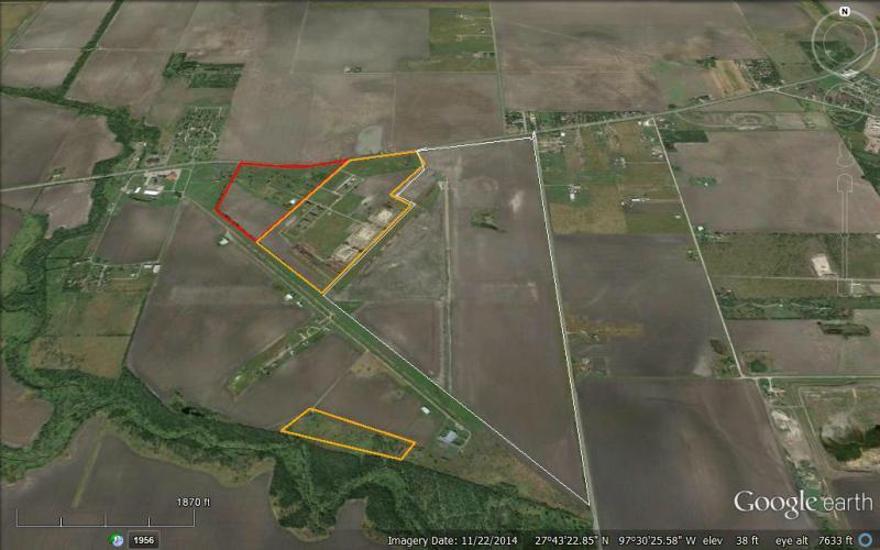 1181 Fm 665 Hwy N Property Photo 3
