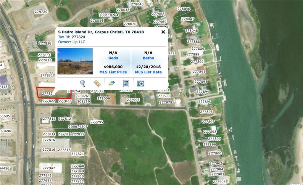 0 S Padre Island Dr Property Photo 7
