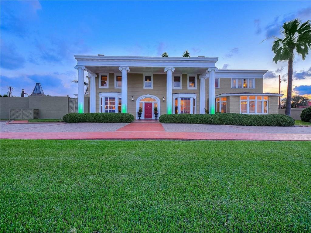 3801 Ocean Drive Property Photo 1
