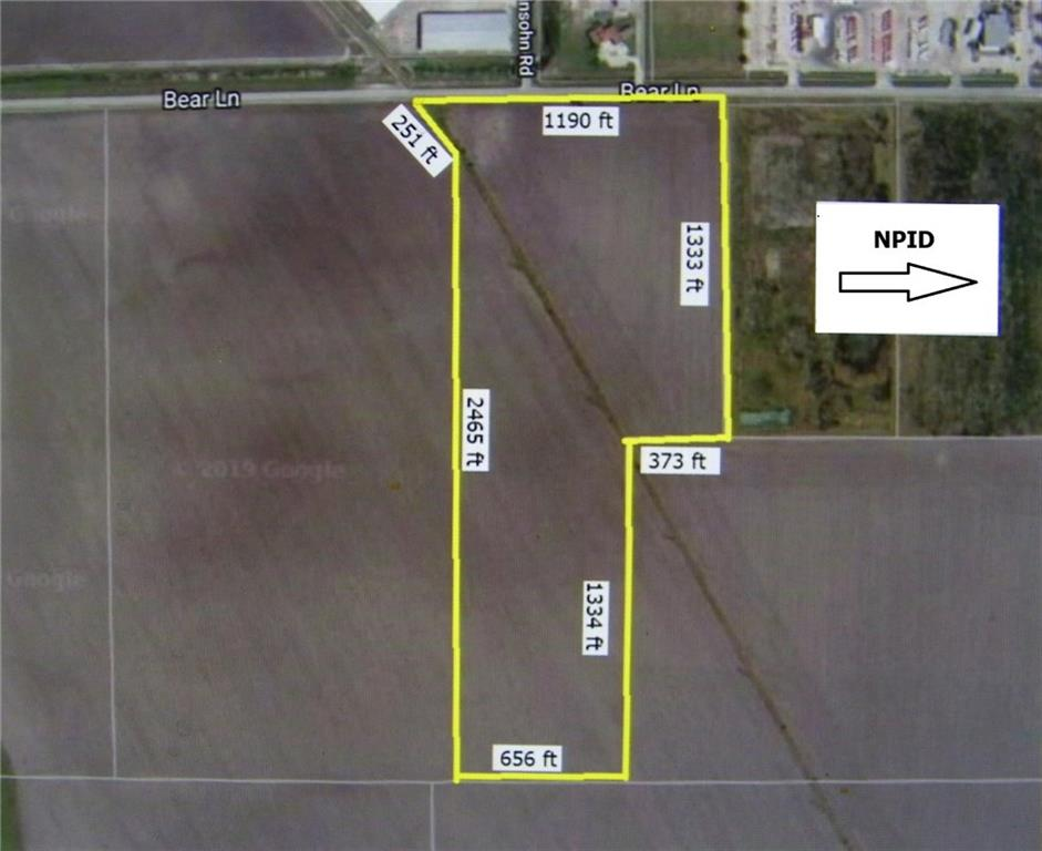 5801 Bear Lane Property Photo 1