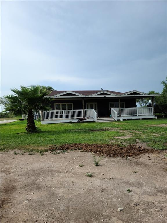 137 County Road 383 Property Photo 1