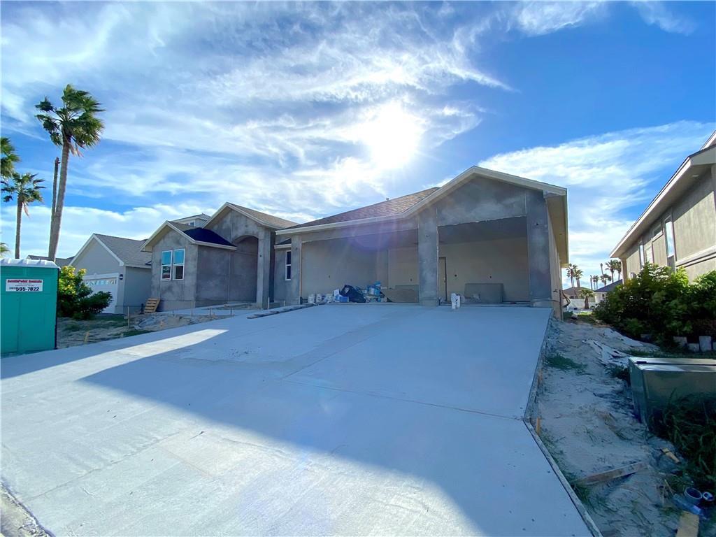 124 Sea Breeze Drive Property Photo 1