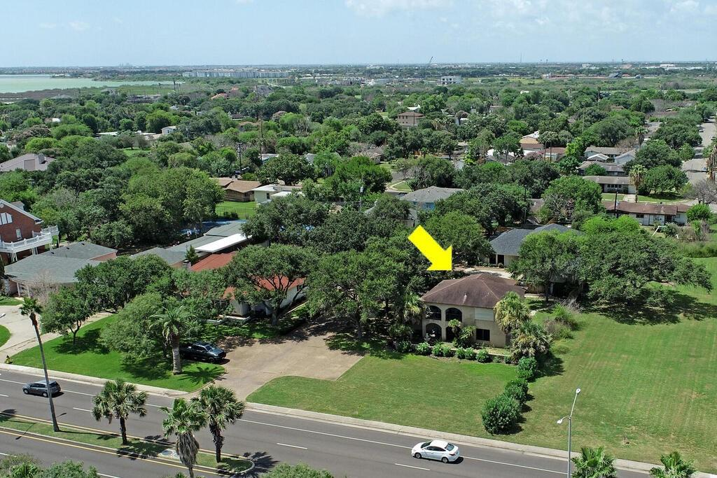 5815 Ocean Drive Property Photo 1