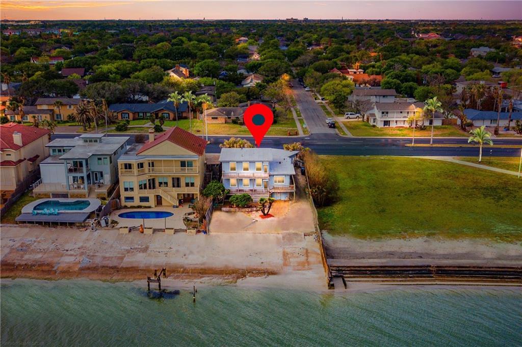 5402 Ocean Drive Property Photo 1