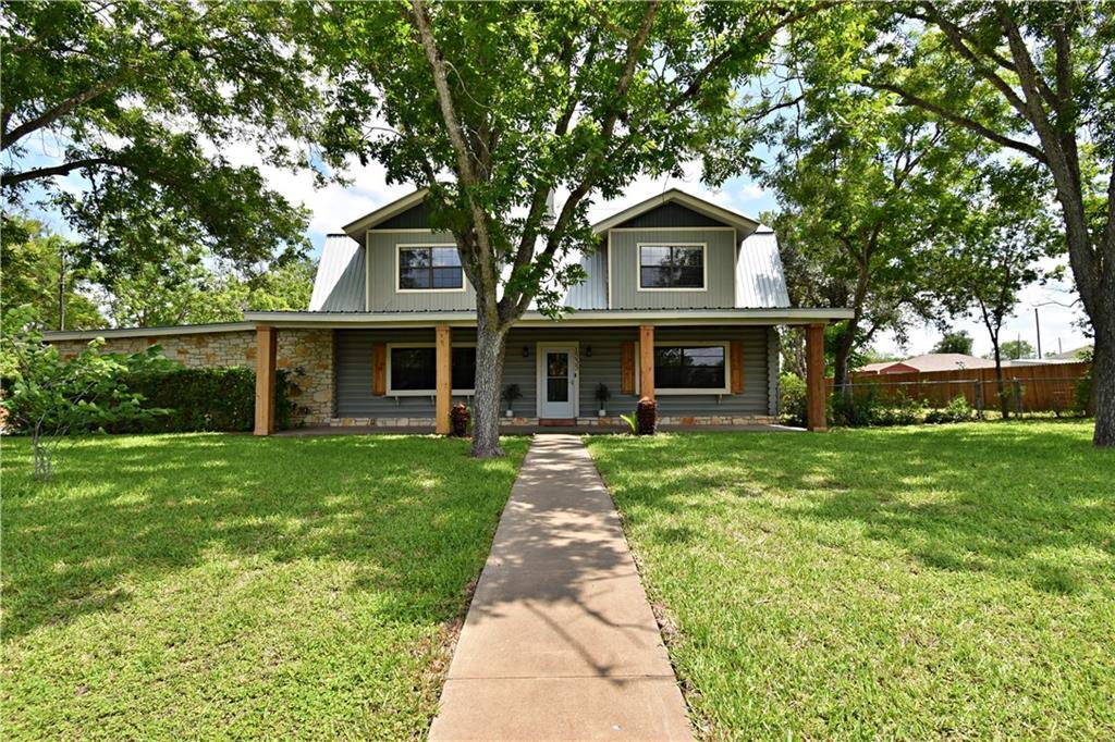 1535 W Houston St Property Photo 1