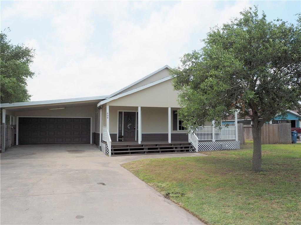 604 N Ironwood Avenue Property Photo 1