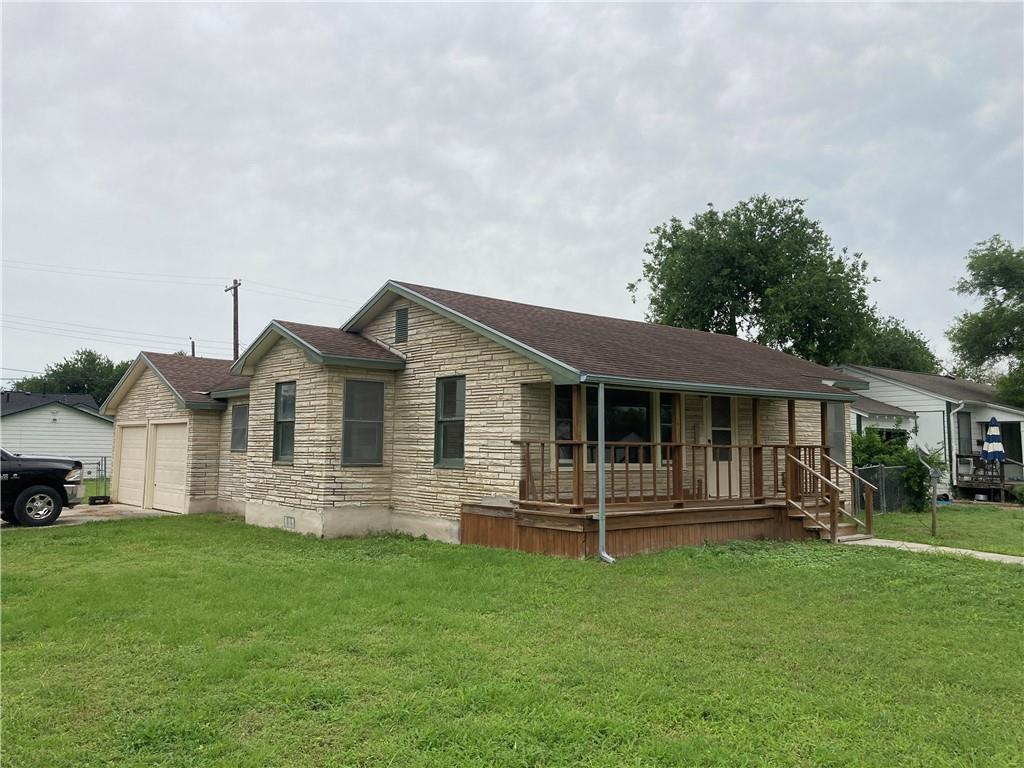 601 E Henderson St Property Photo 2