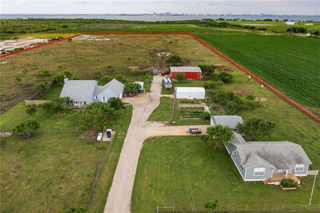 8861 & 8873 Fm 893 Property Photo 1