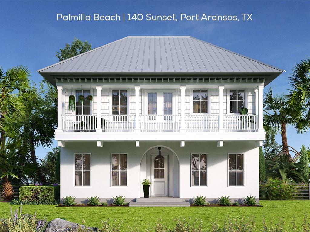 140 Sunset Ave Property Photo 1