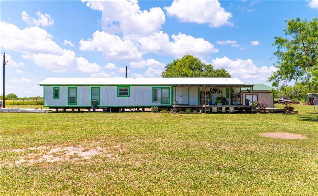 1180 E County Road 2360 Property Photo 1
