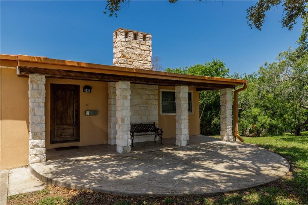4234 Santa Fe Street Property Photo 1