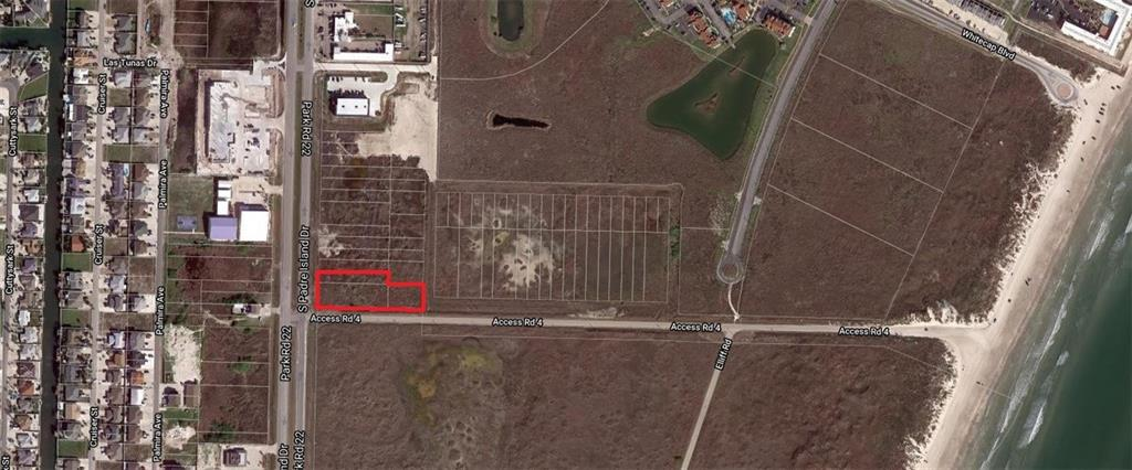0000 South Padre Island Dr Property Photo 1