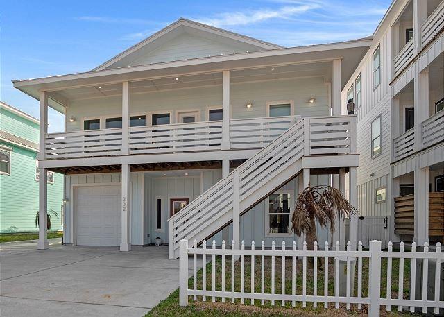 232 Royal Dunes Property Photo 1