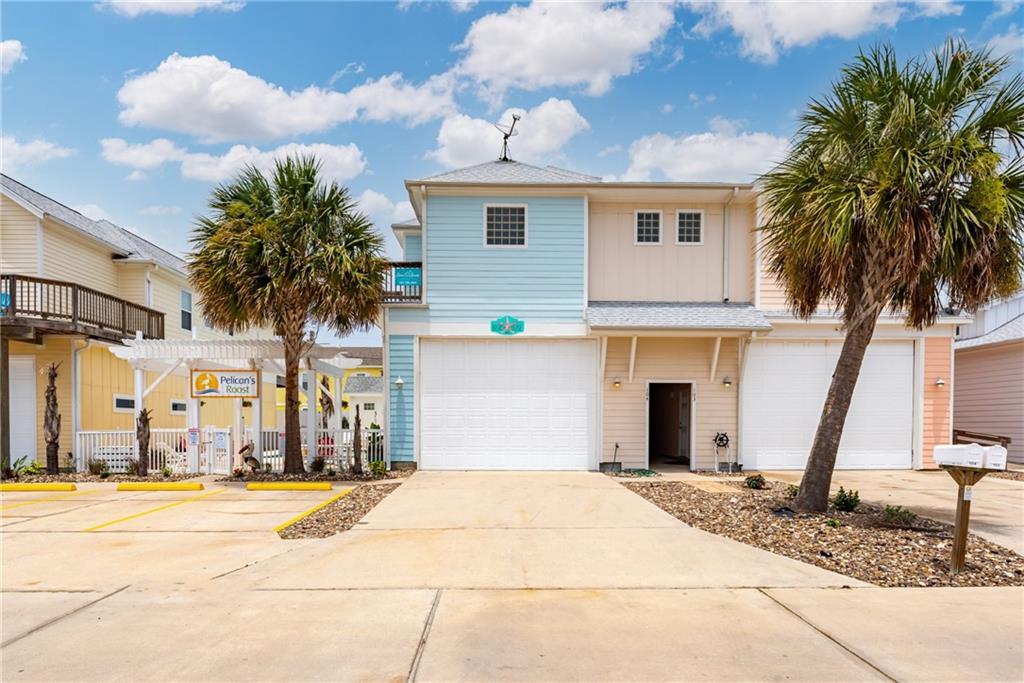 152 Paradise Pointe Drive #104 Property Photo 1