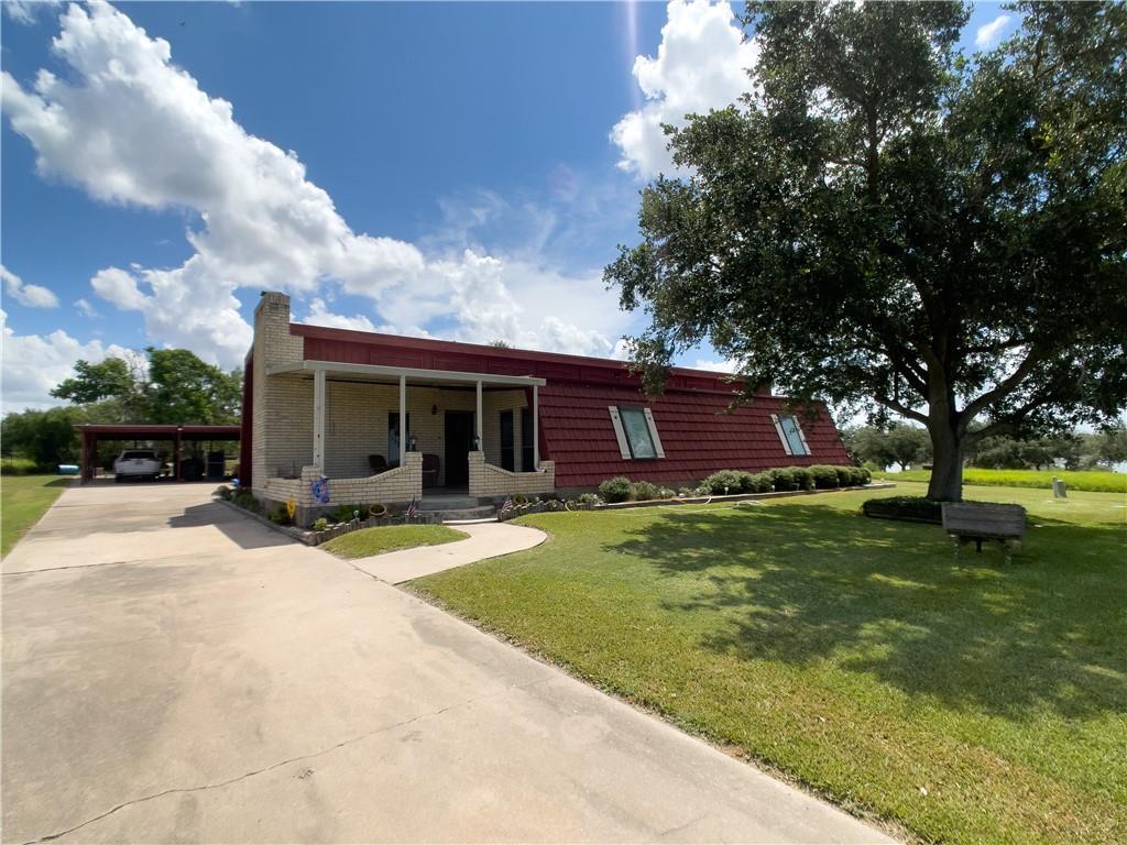 24434 La Ponderosa Lane Property Photo 1