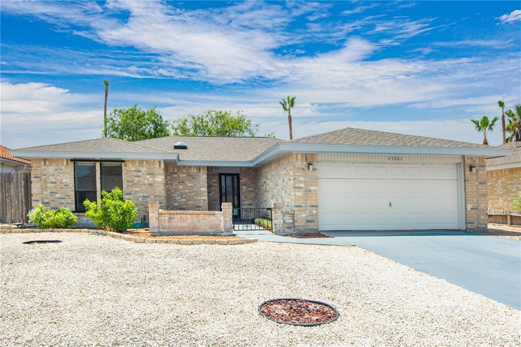 15261 Caravel Drive Property Photo 1