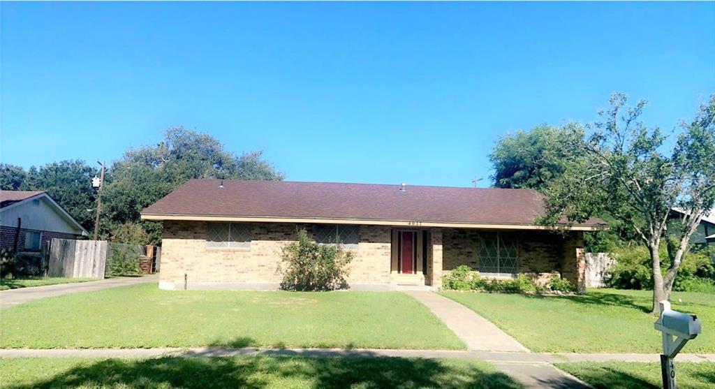 4011 Allen Drive Property Photo 1