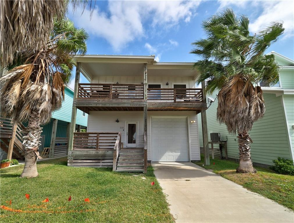 515 Paradise Pointe Drive Property Photo 1